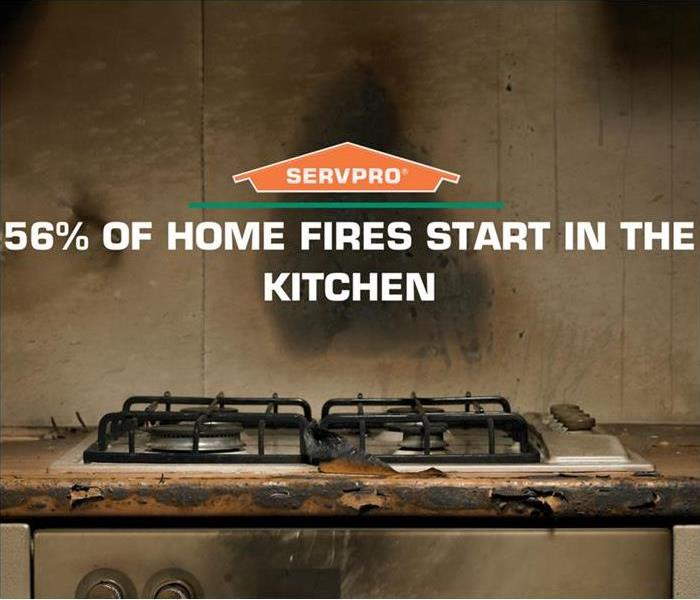 5 Tips To Prevent Kitchen Fires!