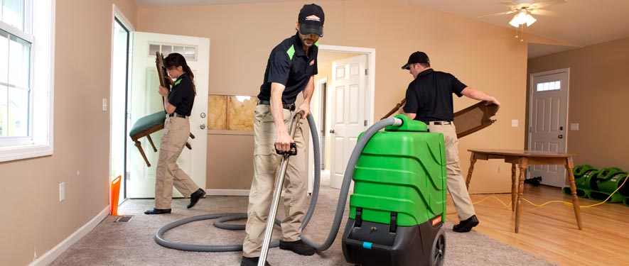 Leesburg, VA cleaning services